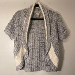 Sleeping on Snow | Utopia Shrug Sweater Size M